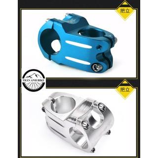 Pô tăng xe đạp hợp kim nhôm FMF XTR cỡ 31.8x40mm [ĐƯỢC KIỂM HÀNG] 41670892 - 41670892 thumbnail