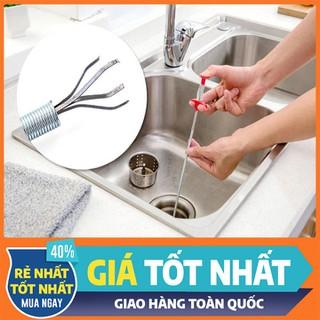DÂY THÔNG CỐNG LÒ XO - DCTCLX-1 thumbnail