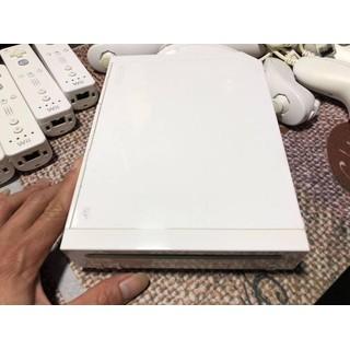 Bộ máy Nintendo Wii cho cả nhà chơi game tương tác vui nhộn [ĐƯỢC KIỂM HÀNG] - 41667977 thumbnail