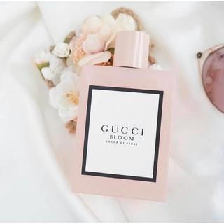 Nước Hoa Gucci Bloom Gocce Di Fiori EDT - Bloom Gocce Di Fiori EDT thumbnail