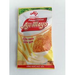 [15g x 5 gói] Xốt mayonnaise [VN] AJINOMOTO Aji Mayo (aji-hk)