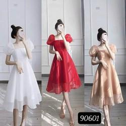 DAM NU-dam vay nu-Đầm công sở- Đầm xòe dự tiệc