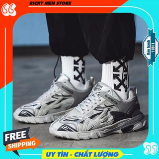 Giày sneaker nam - giày thể thao nam - MS27 - 01 thumbnail