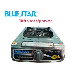 Bếp ga BLUESTAR NS-169S bếp ga đơn inox (đánh lửa Magneto) NS-169S - NS-169S thumbnail