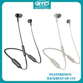 Tai nghe Bluetooth thể thao Plantronics BackBeat GO 410 W5.0 - Hãng phân phối chính thức - PLTGO410 thumbnail