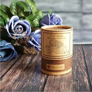 Xà phòng trái nhàu handmade giảm mụn lưng - Skin Soap Noni - NDXP.011 thumbnail