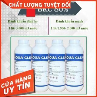 [Nhập Khẩu Thái Lan] BKC sản phẩm diệt khuẩn - xử lý nước ao nuôi cao cấp - BKC-001 thumbnail