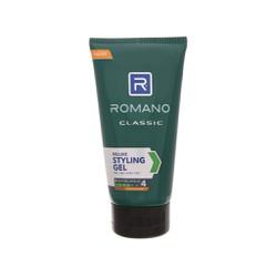 Gel tạo kiểu tóc Romano Classic 150g