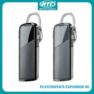 Tai nghe Bluetooth Plantronics Explorer 80 - Hãng phân phối chính thức - PLTEXPLORER80 thumbnail