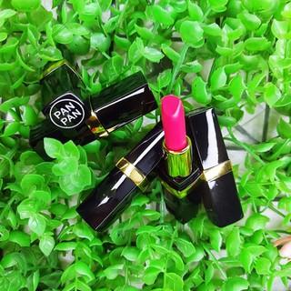 Son thỏi lì Pan Pan mini mềm và mịn môi trong 24h - 3371sola thumbnail