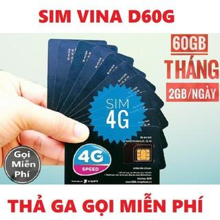 sim vina D60G ,sim 3g 4g chính hãng phân phối - vina D60G thumbnail
