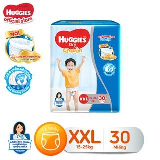 Tã quần Huggies Pants Jumbo XXL30 - 8935107201376 thumbnail