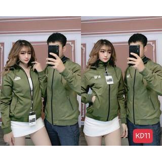 áo khoác cặp giá 2 cái - 745 thumbnail
