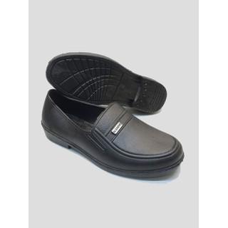 Giày Nam Nhựa Đi Mưa-Giày Nam Bảo Hộ - BH098 thumbnail