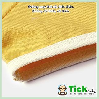 Body Áo Liền Quần Cộc Tay Mặc Đi Chơi Và Chụp Ảnh Cho Bé Trai 100 Cotton Thoáng Mát [ĐƯỢC KIỂM HÀNG] - 41808373 thumbnail