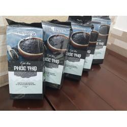 Gạo đen Phúc Thọ - VINASEED - Rất tốt Cho Người Ăn Kiêng - Ăn Thực Dưỡng