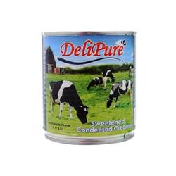 [ DATE MỚI ] - Sữa Đặc Có Đường DeliPure - Nhập Khẩu Malaysia - 380g/1Hộp