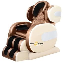 Ghế Massage Toàn Thân 3D Không Trọng Lực SPW02