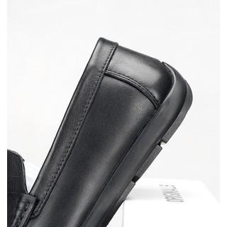 [da thật] Giày nam da công sở big size, giày tây nam big size cỡ lớn 44 45 46 47 48 cho chân to - GLBZ-02 4