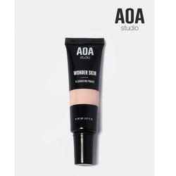 Kem lót AOA primer studio wonder che khuyết điểm - Kem nền che khuyết điểm AOA primer studio wonder