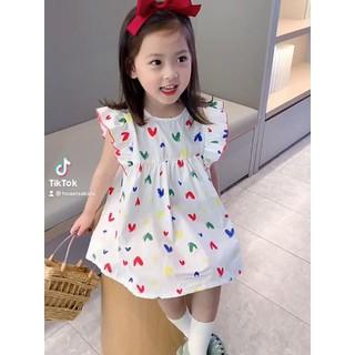 Váy tim cánh tiên cho bé gái (8-22kg) - M21032801 thumbnail