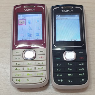 Điện Thoại Nghe Gọi Pin Sạc Đầy Đủ - Nokia Màn Hình Bự - Loa To thumbnail