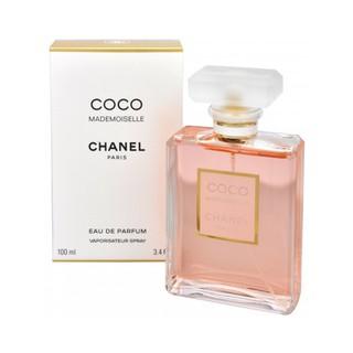 Nước Hoa Chanel Coco Mademoiselle Eau De Parfum - Coco Mademoiselle Eau De Parfum thumbnail
