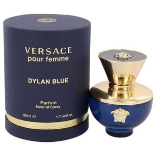 Nước Hoa Versace Dylan Blue Pour Femme - Dylan Blue Pour Femme. thumbnail