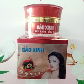 Kem Bảo Xuân Dưỡng Trắng Ngừa Mụn 20g - 078 thumbnail