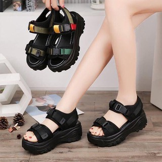 Sandal Dép Quai Hậu Nữ Đẹp Giá Rẻ - S5735 thumbnail