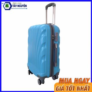 Vali Thời Trang Vỏ Sò Pack n Go VCHGP01024LB - Màu Xanh - (Size 24 60x40x24cm) - VCHGP01024LB thumbnail