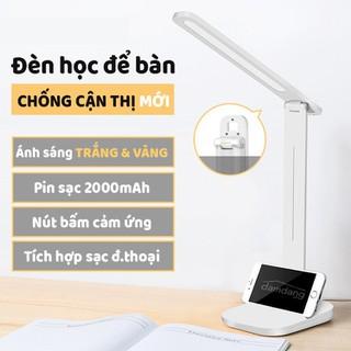 Đèn LED để bàn chống cận thị - DHCC2 thumbnail