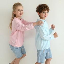 Áo chống nắng trẻ em nam nữ, áo khoác chống nắng có mũ kèm khẩu trang cho bé _Xem hàng trước khi thanh toán