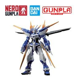 Mô Hình Bandai Gundam MG Gundam Astray Blue Frame D [ĐƯỢC KIỂM HÀNG]