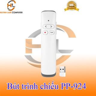 Bút trình chiếu Slide Laser không dây Wireless PP924 bền bỉ chính xác - Hãng phân phối - 290321PP924 thumbnail