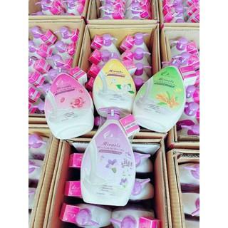 Sữa tắm charme 1000ml - 8930467649896 thumbnail