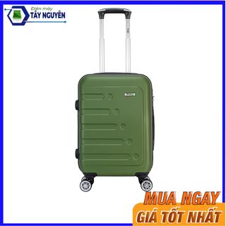 Vali du lịch cao cấp TRIP P16 Bền Chắc - Màu Xanh Rêu - (Size 20 50x35x21cm) - P16 xanh rêu thumbnail