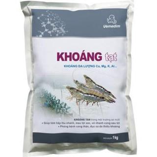 [Giá Rẻ] Vemedim Khoáng tạt cung cấp khoáng cần thiết cho nhu cầu tạo vỏ của tôm - gs124422 thumbnail