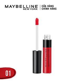 Son kem Maybeline Sensational 7ml - 001 thumbnail