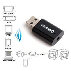 Usb Bluetooth Cho Loa Âm Ly Ô Tô Pt 810