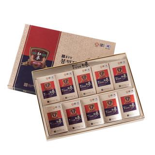 Hồng sâm lát 6 năm tẩm mật ong Chong Kun Dang 200g - 8809148660327 thumbnail