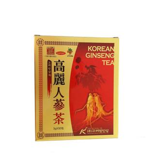 Thực Phẩm Chức Năng Trà Sâm Chong Kun Dang Korean Ginseng Tea (50 Gói Hộp) [K2V Shop] - 8803937011123 thumbnail