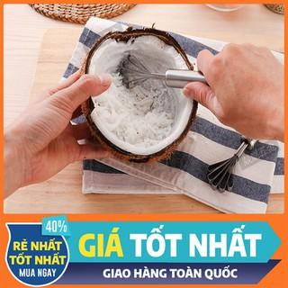 Dụng Cụ Nạo Dừa Đánh Vảy Cá Siêu Tiện Dụng - NDHH-1 thumbnail