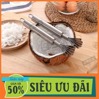 Dụng cụ đánh vảy cá, nạo dừa tiện dụng - NDHH-1 thumbnail