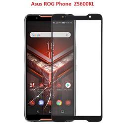 Mặt Kính Màn Hình Asus ROG Phone ZS600KL dành để thay thế, ép kính, Chính Hãng Giá Rẻ