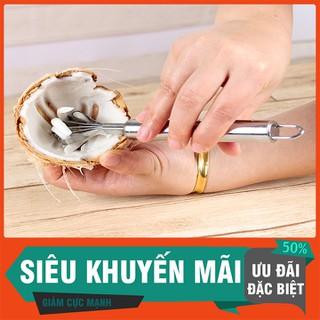 Dụng cụ đánh vảy cá và nạo dừa đa năng tiện dụng - NDHH-1 thumbnail