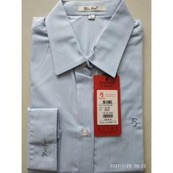 Shop bán từ 3sp- KHÔNG BÁN LẺ- Áo sơ mi Thái Hòa sọc nhuyễn mã 630-05