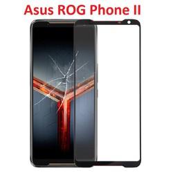 Mặt Kính Màn Hình Asus ROG Phone II ZS660KL dành để thay thế, ép kính, Chính Hãng Giá Rẻ
