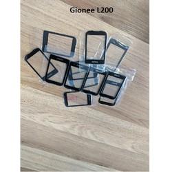 Mặt Kính Màn Hình Gionee L200 dành để thay thế, ép kính, Chính Hãng Giá Rẻ
