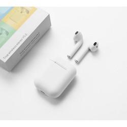 Tai Nghe Bluetooth 5.0 Không Dây Inpods i12 TWS điều khiển cảm biến âm thanh HIFI